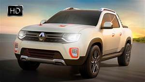 Pick Up Renault Dacia : video 2015 renault dacia duster oroch concept pick up truck hd youtube ~ Gottalentnigeria.com Avis de Voitures