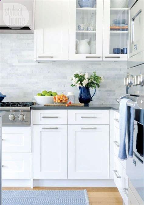 farm kitchen cabinets contemporary shaker style cabinets grey quartz countertop 3675