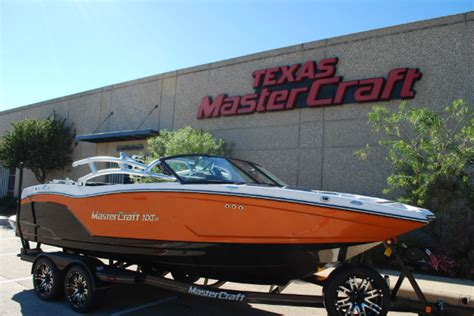 Boats For Sale Fort Worth by Mastercraft Nxt22 Boats For Sale In Fort Worth
