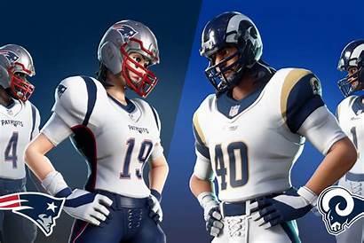 Nfl Super Bowl Fortnite Skins Football Liii