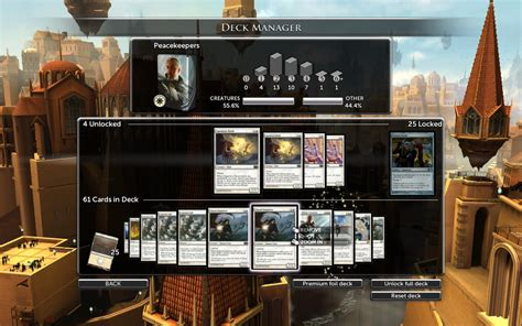 magic the gathering duels of the planeswalkers 2013 review