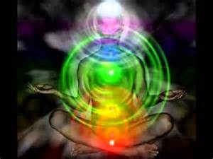 Crystal Reiki Healing Energy