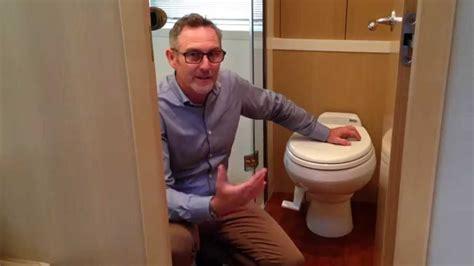 marine sanitation systems sealand vacuflush tips  youtube