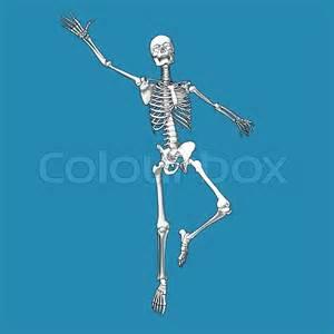 Funny Skeleton Poses