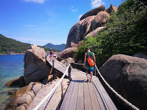 Koh Nang Yuan Island Everything You Need To Know ~ Lillagreen