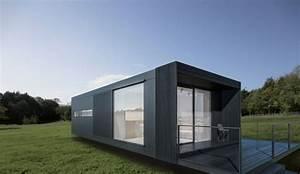 Casa Sencilla De Un Piso En 46 M U00b2