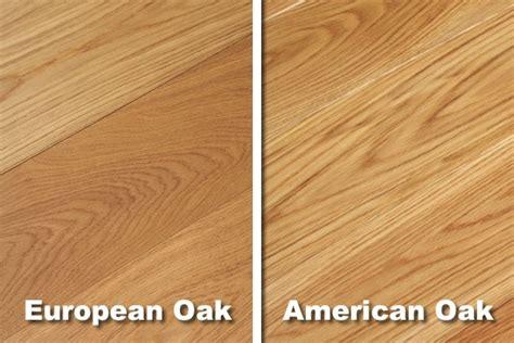 A Guide To Choosing Oak Flooring  Peak Oak