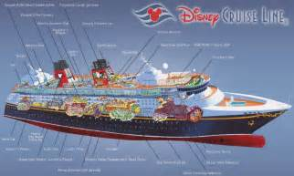 disney dream cruise ship deck plans carnival dream cruise