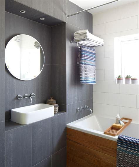 Bathroom Ideas In Grey by Grey Bathroom Ideas Grey Bathroom Ideas From Pale Greys
