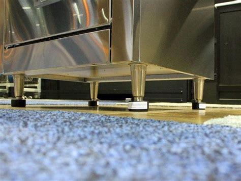 easiest kitchen floor to keep clean nra 2011 kitchen innovation pavilion qsrweb 9632