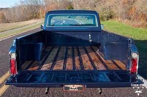 1967 Chevrolet C10 Fleetside Longbed For Sale