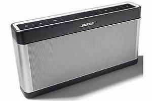 Bose Velizy : bose soundlink iii mobile une enceinte portable plus autonome que jamais conseils d 39 experts fnac ~ Gottalentnigeria.com Avis de Voitures