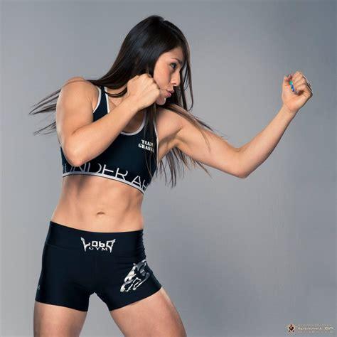 Mma Women Alexa Grasso Women Mma Fighters