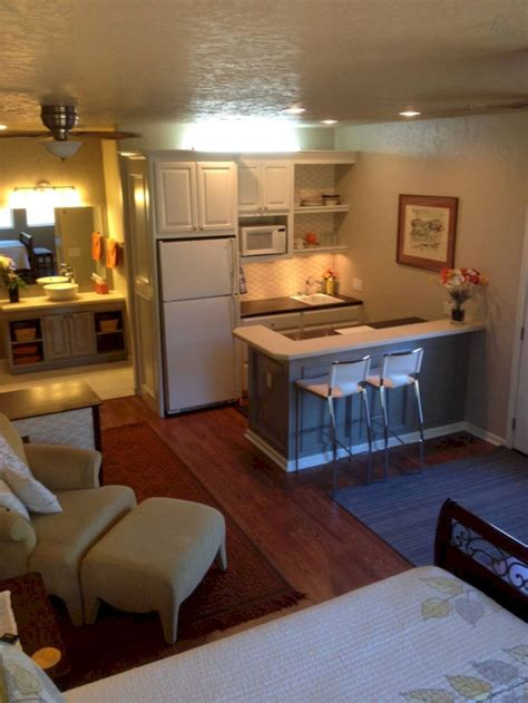 57 small basement apartment decorating ideas small