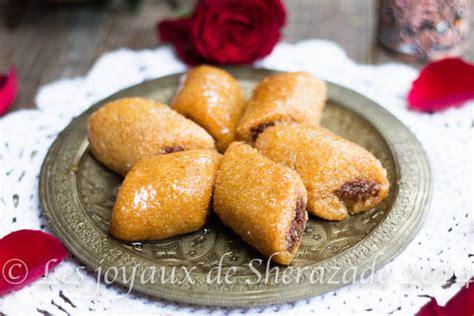 cuisine samira tv 2014 makrout laassel makrout aux amandes les joyaux de