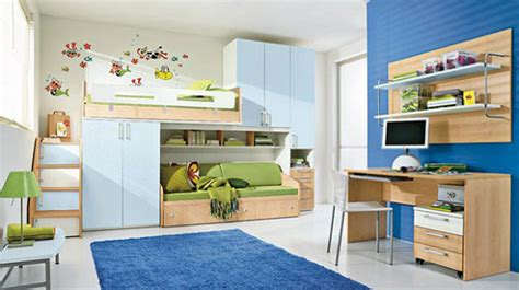 Modern Kids Room Decorating Ideas-iroonie.com