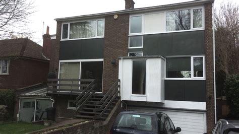 ugly house lovely georgina burnett