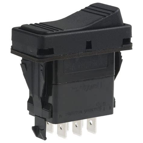 Srn Datasheet Specifications Circuit Dpdt