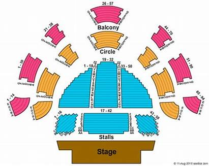Sheffield Hall Seating Chart Tickets Seats Stage