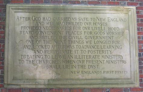 History Of Harvard University Wikipedia