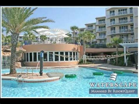 Waterscape Okaloosa Island FL
