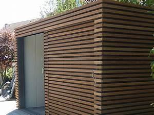 Gerätehaus Metall Flachdach : gartenhaus aus blech gl56 hitoiro ~ Whattoseeinmadrid.com Haus und Dekorationen