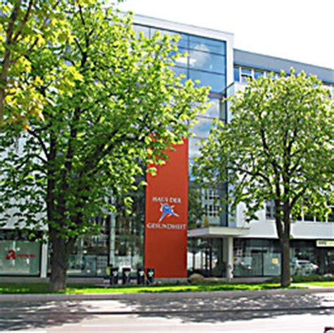 Orthopädiepraxis Dr Hammer  Stuttgartfeuerbach Haus