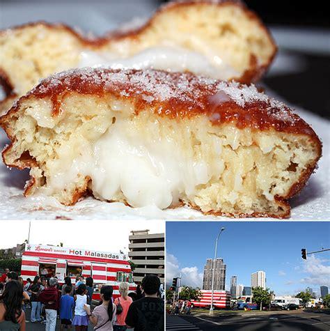 bakery honolulu hawaii leonard leonards malasada kapahulu