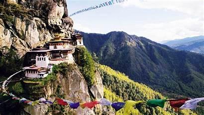 Bhutan Nepal Programma Tour