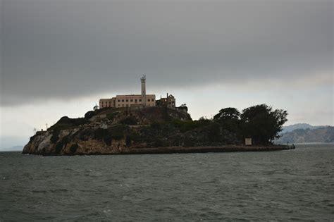 alcatraz and island alcatraz evil island the captain s log