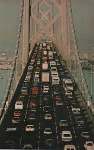 Bridge with Cars
