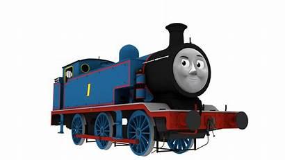 Thomas Tank Engine Background Train 1960 James