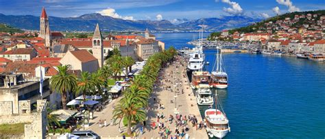 Best Trogir Hotels Photos Reviews