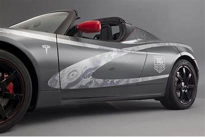 Heuer Tag Tesla Roadster Sport Wallpapers Geneva