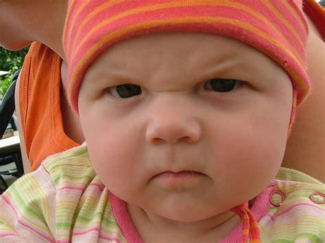Baby Wallpapers Angry Hd Desktop Wallpapers 4k Hd