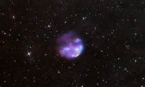 Supernova: A cosmic explosion that remained hidden for ...