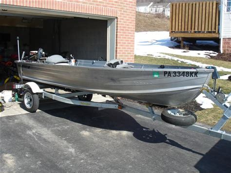 14 Ft Fishing Boat Ideas by 14 Ft Starcraft Aluminum Fishing Boat The Hull Truth