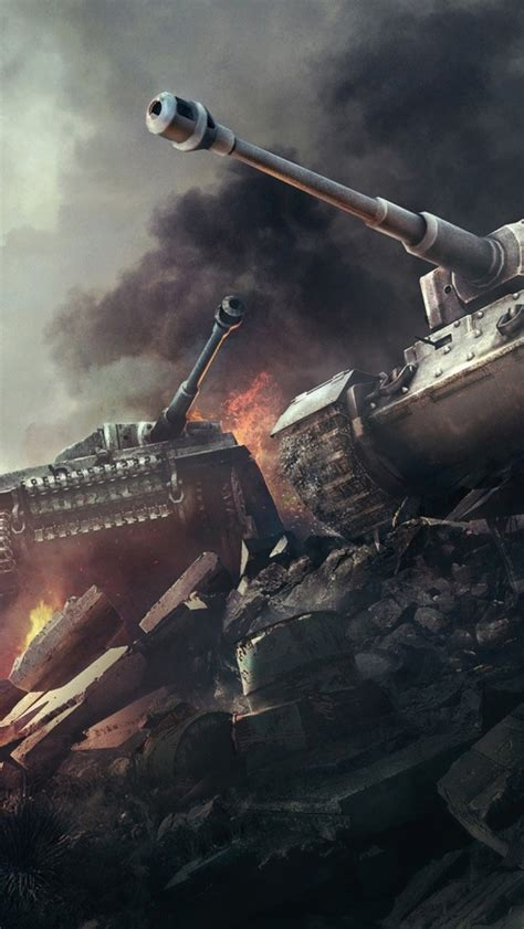 best war for iphone war tanks battle aftermath smoke iphone 5 wallpaper hd