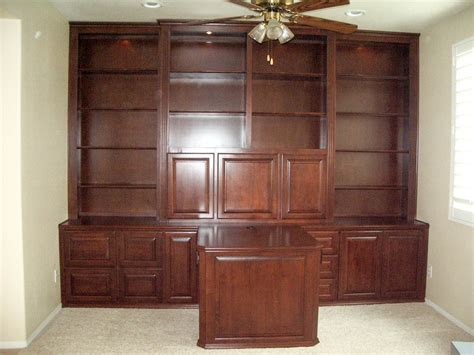 pictures of custom cabinets custom home office cabinets in southern california