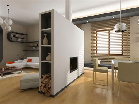 28 Modern room divider ideas: Tips for how to choose?