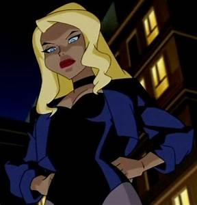 Black Canary - SuperFriends Wiki