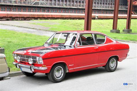 1970 Opel Kadett by 1965 1970 Opel Kadett B Kiemencoup 233 The Kadett B