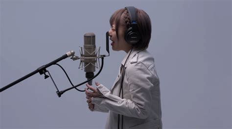 Reonas 'niji No Kanata Ni The First Take Performance Is