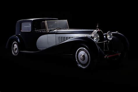 Royale Type 41 1932 Photo Bugatti