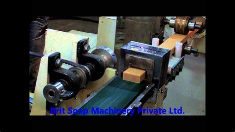 laundry soap finishing   automatic sb cutter