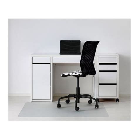 ikea bureau micke 25 best ideas about micke desk on ikea study