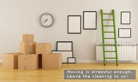 Move Out Cleaning Kelowna by Move Out Cleaning Eco Clean