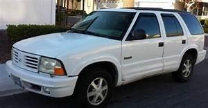Buy Used 98 Oldsmobile Bravada In Las Vegas  Nevada