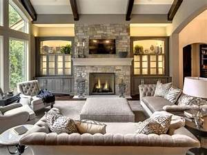 Most Beautiful Living Rooms In The World