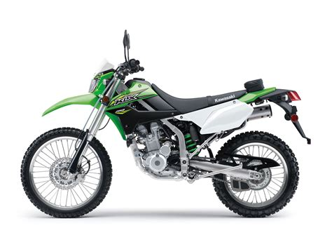 Modification Kawasaki Klx 250 by 2018 Kawasaki Klx250s Review Total Motorcycle